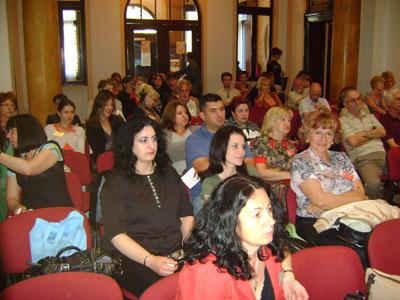 Чачански библиотекари у Нишу