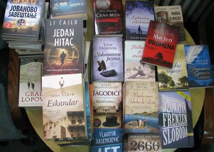 Нове књиге из Лагуне