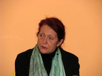 Нина Живанчевић у Чачку