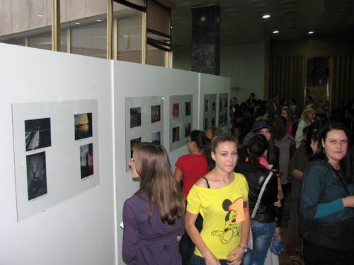 Дигитална фотографија изложба