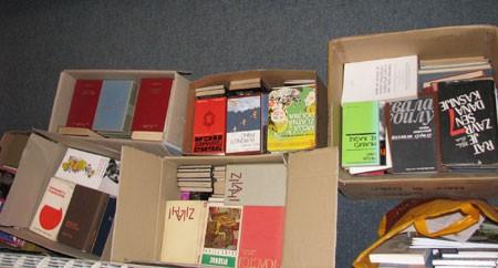 "Gradska biblioteka ""Vladislav Petković Dis"""