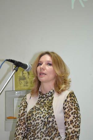 Данијела Ковечевић Микић