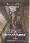 Zena-na-stepenicama